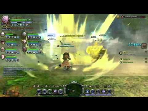 DN NA Green Dragon Nest (Salvation) [Stage 2] - 3.3M Relic w/o WT