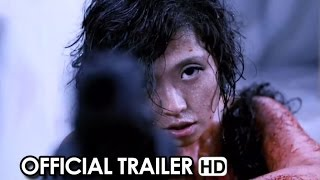 Nonton Gun Woman Official Trailer  2015    Dvd Release Action Movie Hd Film Subtitle Indonesia Streaming Movie Download