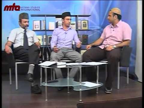 Das Leben des Heiligen Propheten Muhammad (saw) - Teil 1
