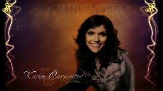 Yesterday Once More ~ Carpenters ~ HD