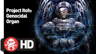 Nonton Project Itoh  Genocidal Organ   Official Trailer Film Subtitle Indonesia Streaming Movie Download