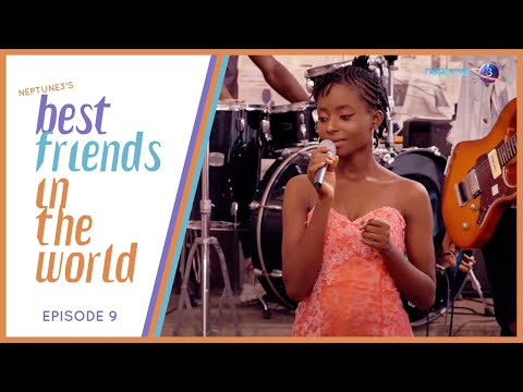 Best Friends in the World | 2nd Term - EP9