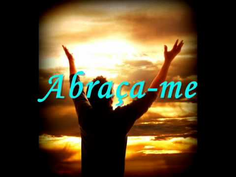 Andr� Valad�o Abra�a-me - playback