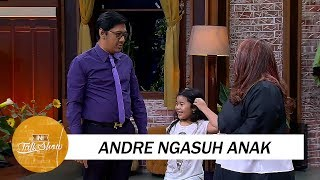 Video Lucunya Andre Syuting Bawa Anak MP3, 3GP, MP4, WEBM, AVI, FLV Februari 2018