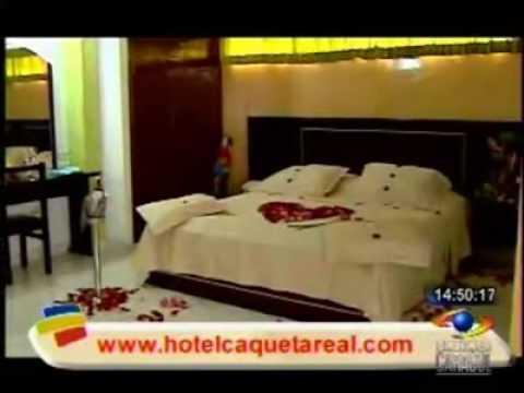 Hotel Caquetá Real - Video