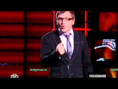 Центральное телевидение с Вадимом Такменёвым