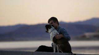 Ex-presidiários tiveram suas vidas transformadas após adotar um cachorro