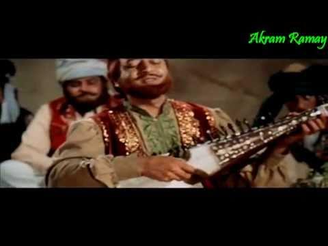 Yaari Hai Iman Mera Yaar Meri Zindagi - Manna Dey - Zanjeer (1973) - HD