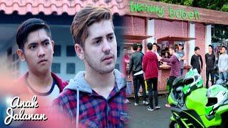 Video Alex Membawa Dua Mantan Black Cobra Untuk Gabung Ke AJ [Anak Jalanan] [30 Agustus 2016] MP3, 3GP, MP4, WEBM, AVI, FLV Januari 2019