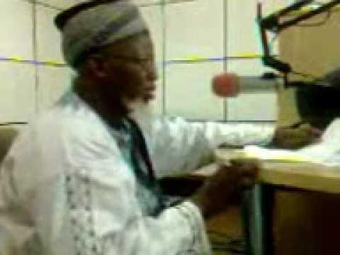 RADIO KWARA ILORIN (SHEIK DAUD ALFANLA).3gp