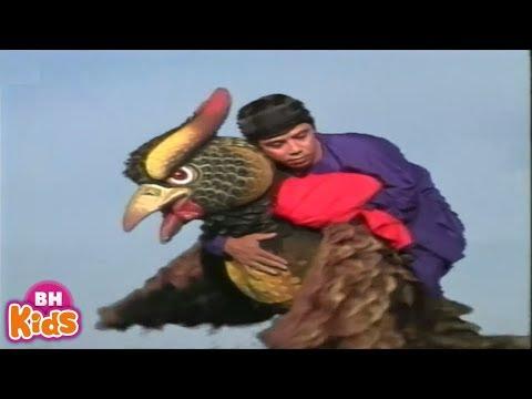 Có lẽ đây là bộ phim cổ tích Việt Nam nhiều người xem nhớ nhất - Thời lượng: 1 giờ và 4 phút.