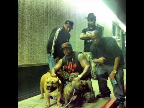 Kastro (Outlawz) -  I Got The Bass (feat Joquan Da Hooligan & Swifty Mcvay of D12)