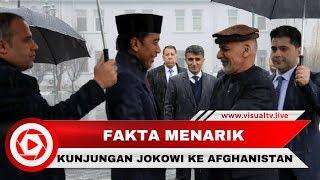 Video Menolak Memakai Rompi Anti Peluru, Fakta Menarik di Balik Kunjungan Jokowi ke Afghanistan MP3, 3GP, MP4, WEBM, AVI, FLV Desember 2018