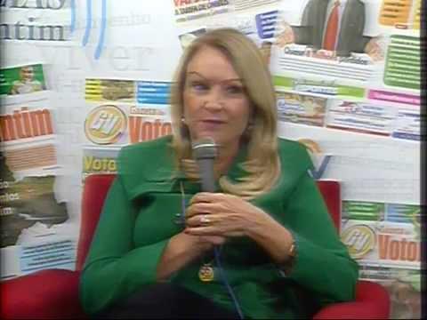 Debate dos fatos na TV Votorantim 13/04/2015