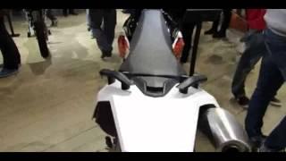 3. 2014 KTM 690 Enduro R Walkaround - yileacale