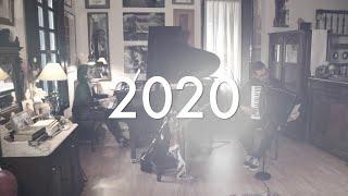 Cristina Pato 2020