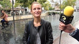 Straatpraat Hoe belangrijk is de Friese taal voor u?