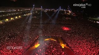 Metallica - Live - 2014-06-08 Nürburg, Germany (Rock am Ring) [720p50fps] full download video download mp3 download music download