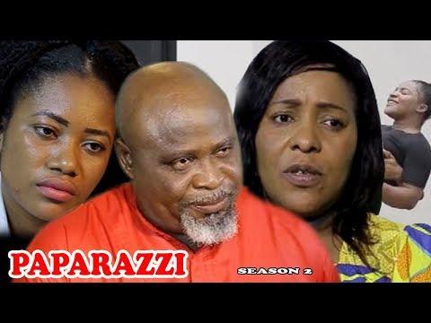 Paparazzi Season 2 - 2017 Latest Nigerian Nollywood Movie