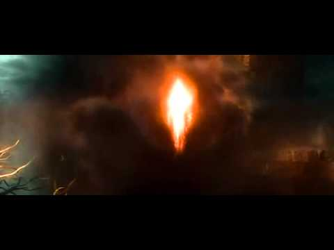 necromancer - Epic Scene from The Hobbit: The Desolation of Smaug please ignore that faggot justinswaggerfly because she's a troller what a faggot.