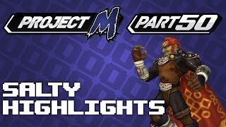 Salty Highlights Pt. 50
