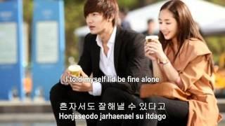 Video [Rom/Han/Eng] City Hunter Ost. Kim Bo Kyung- Suddenly MP3, 3GP, MP4, WEBM, AVI, FLV September 2019