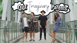 Video Our Imaginary Parents MP3, 3GP, MP4, WEBM, AVI, FLV Juli 2018