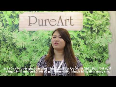 Video > VietBeauty Vietnam's Premier International Beauty Show