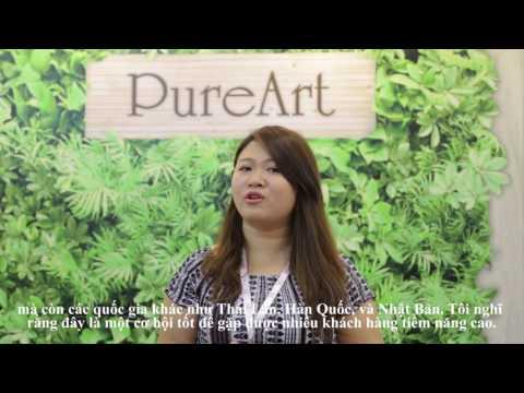 Video > VietBeauty Vietnam's Premier International Beauty Show