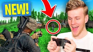 A *NEW* Battle Royale Experience!