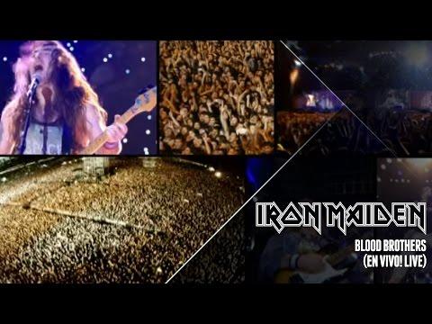 Iron Maiden – Blood Brothers