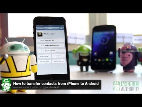 how to link contacts with facebook on droid x