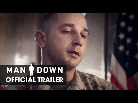 Man Down (Teaser)
