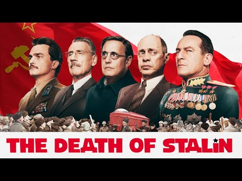 The Death Of Stalin - Official Trailer