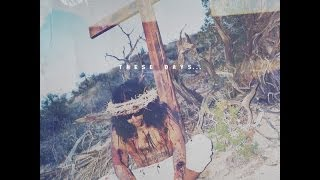 Ab-Soul - These Days... Full Album 2014