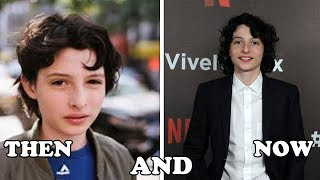 Download Lagu Netflix,s Stranger Things Cast Then And Now (Before And After) Age Transformation Mp3