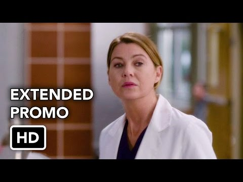 Grey's Anatomy 13.23 (Preview)