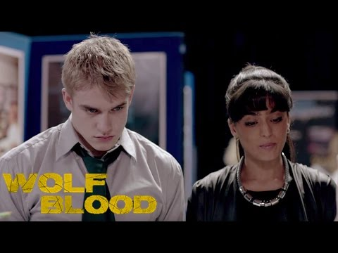 WOLFBLOOD S3E1 - Ulterior Motives (full episode)