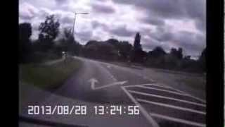 Tallaght Ireland  city photos : Tallaght Driving Test Route 1