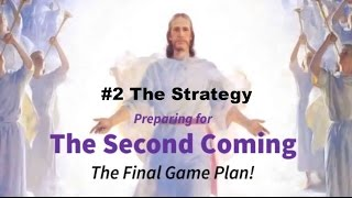 #2 The Strategy