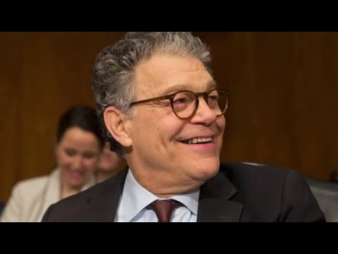 Dozens of Democrats call on Franken to step down