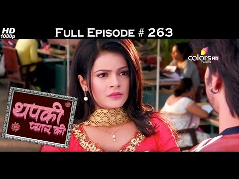 Thapki-Pyar-Ki--25th-March-2016--थपकी-प्यार-की--Full-Episode-HD