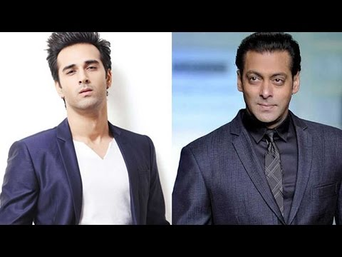 Pulkit Samrat Confesses On His New Mentor After Sa
