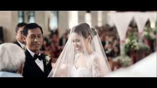 Raffy + Mariz   Stop Motion Wedding Highlights    Pixelfish Concept