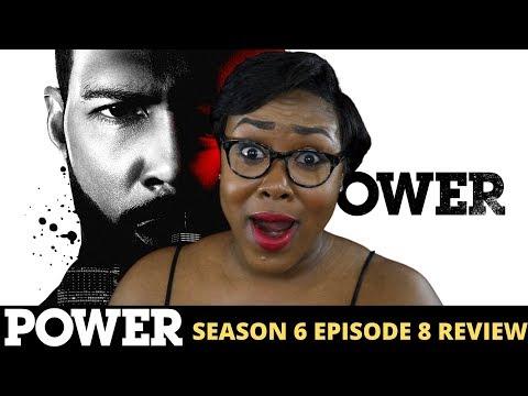 Power Season 6 Episode 8 Review