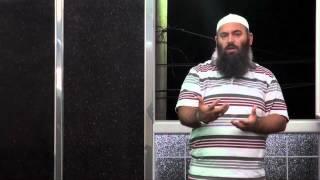 6.) Takimi i Agjëruesit me Allahun - Hoxhë Bekir Halimi (Syfyri)