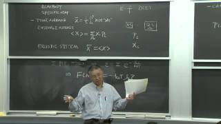10. Fundamental Of Statistical Thermodynamics