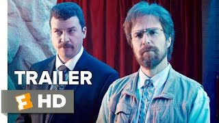 Nonton Don Verdean Official Trailer  1  2015    Sam Rockwell  Danny Mcbride Comedy Hd Film Subtitle Indonesia Streaming Movie Download