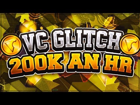 *NEW* UNLIMITED VC GLITCH SECRET THAT IS OVERPOWERED 100% WORKING!!! HOW TO GET VC FAST IN NBA 2K18!