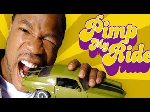 MTV'S PIMP MY RIDE? What REALLY Happened To The Cars & Contestants